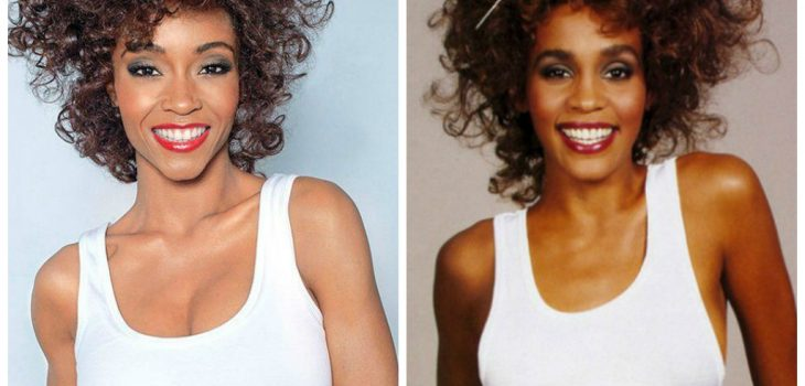 Biopic Whitney Houston