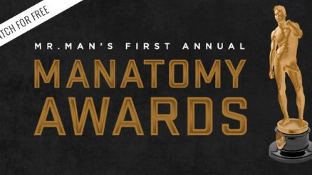 Manatomy Awards