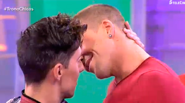 Ivan es un gay