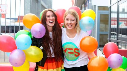 Irlanda aprueba el matrimonio gay