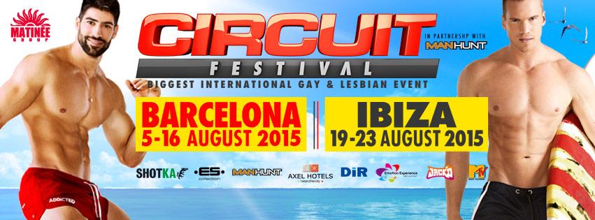 Circuit: el mayor espectáculo del mundo