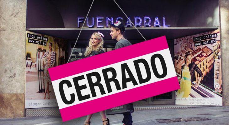 Mercado de Fuencarral Chueca