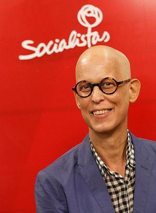El Socialista Pedro Zerolo