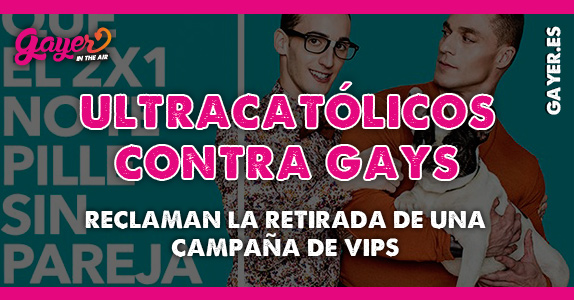 ULTRACATOLICOS CONTRA VIPS