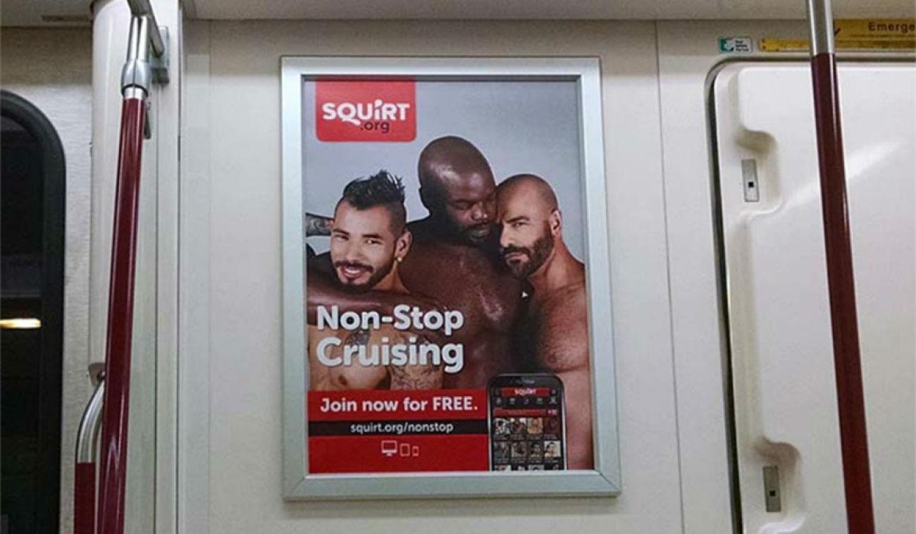 Squirt gana el pulso en Holanda