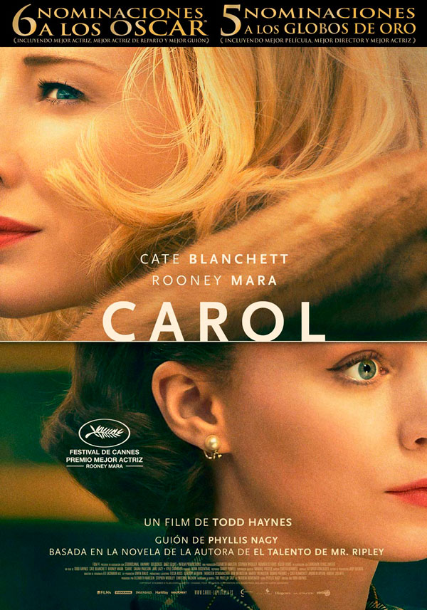 Cartel Carol