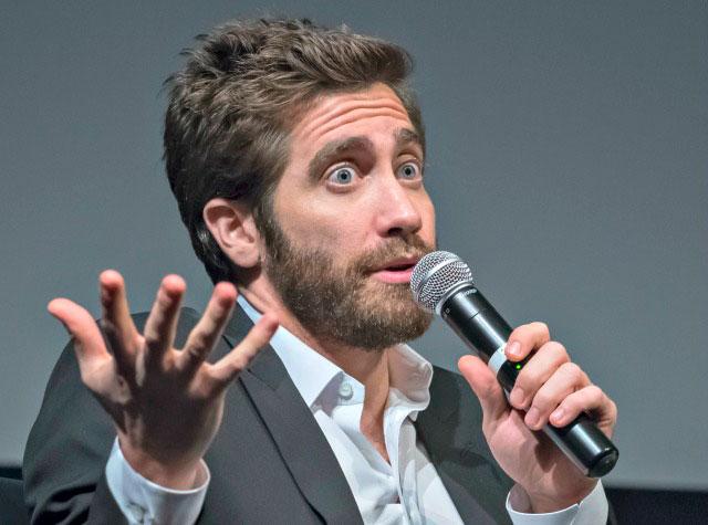 Jake Gyllenhaal | Llegan los #spornosexuales