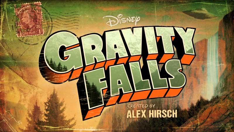 Gravity Falls   Disney XD incorpora a dos gays en una serie de animación