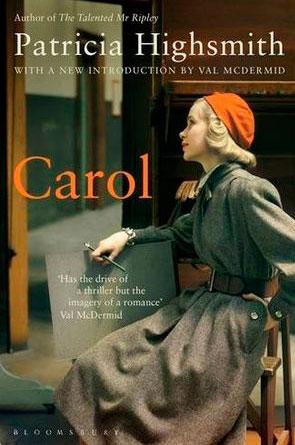 Portada Libro Carol