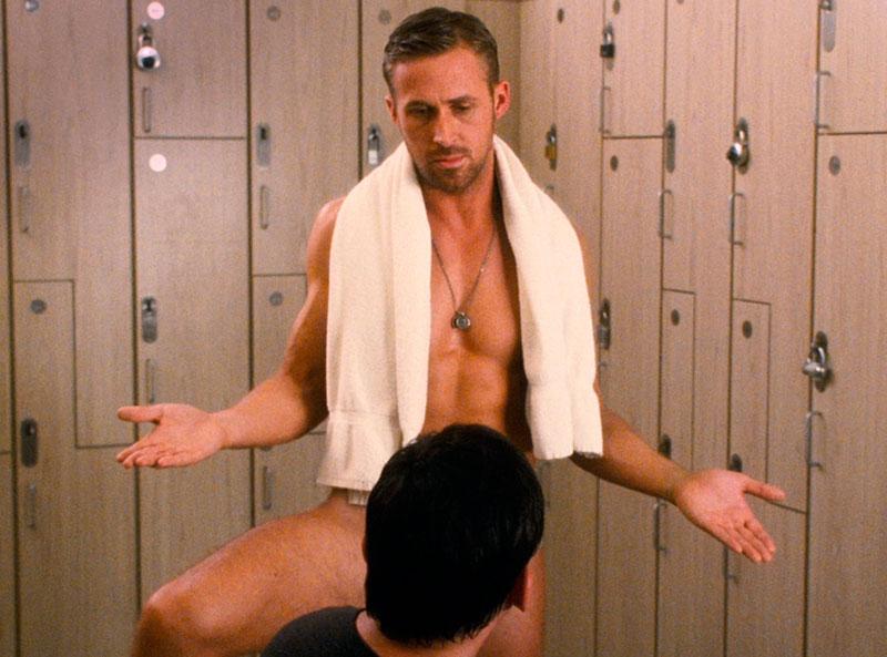 Ryan Gosling | Llegan los #spornosexuales