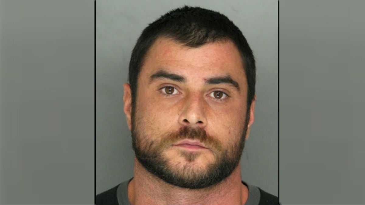 Mike Dozer condenado por violar a un niño de 14