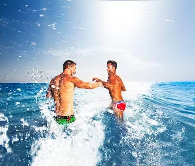 el turismo gay esta cada vez más de moda