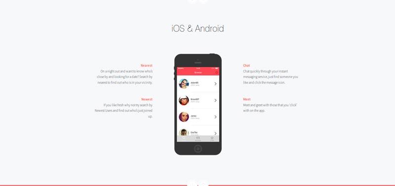 POZ app VIH - La app de citas para seropositivos