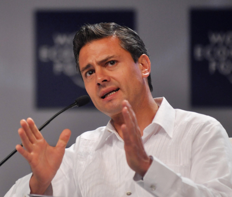 Enrique Peña | México da un paso de gigante hacia la igualdad