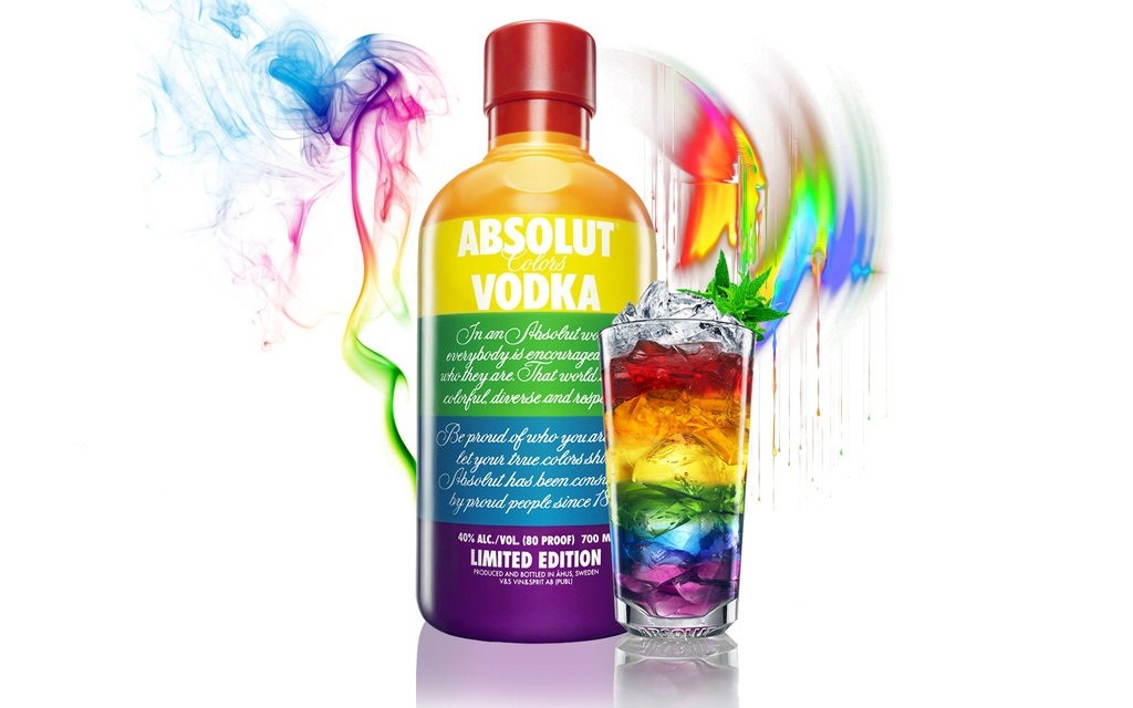 Absolut-Mix - #AbsolutNights