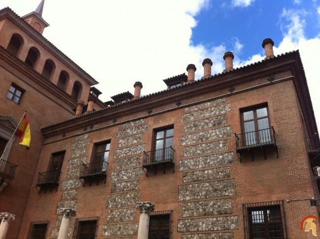Palacio de las siete chimeneas