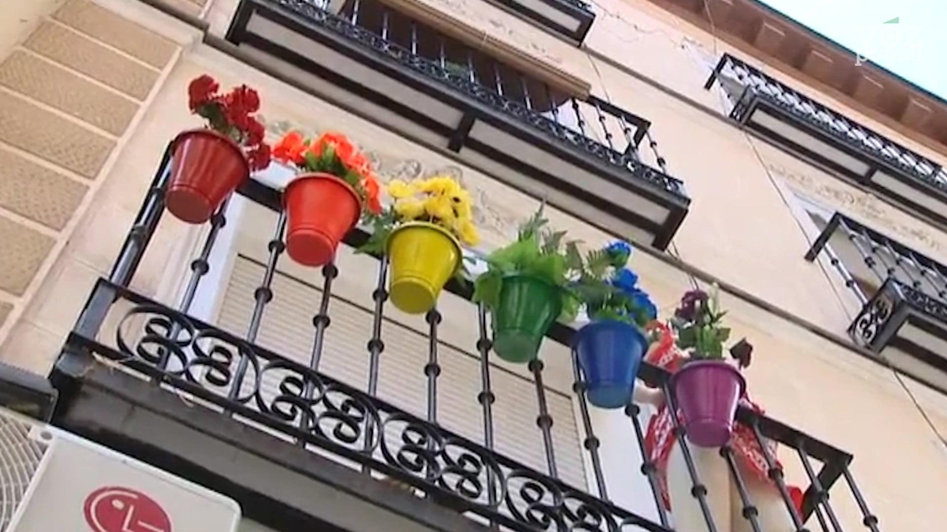 De Barrio marginal a centro turístico de Madrid