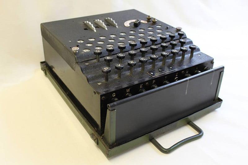 Enigma - Alan Turing