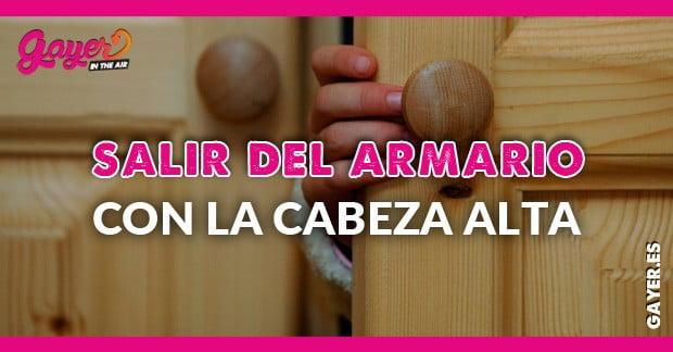 11 OCT DÍA INTERNACIONAL DE SALIR DEL ARMARIO