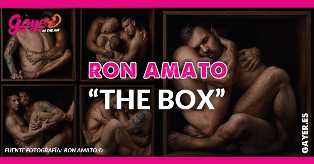 """THE BOX"" Ron Amato"