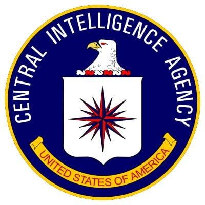 Logotipo de la CIA