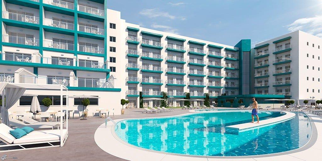 'Ritual Torremolinos' - el hotel gay referente de la Costa del Sol