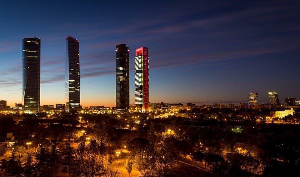 Madrid capital gay del planeta gracias a los votos de los visitantes del portal Nespick