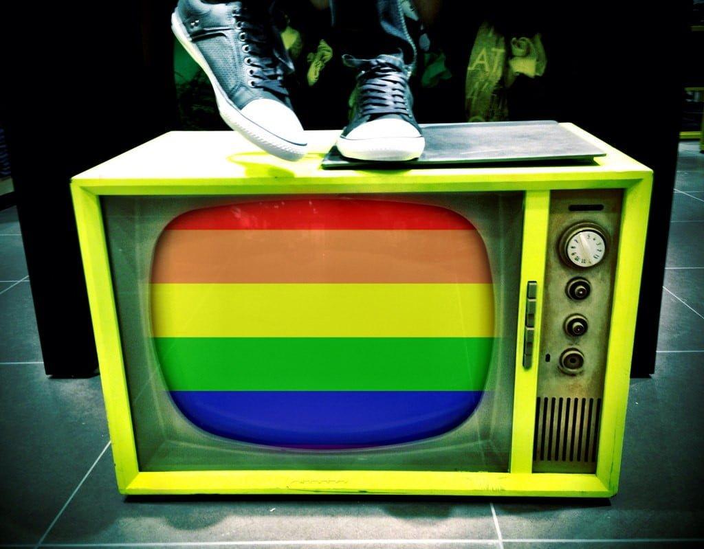 Los famosos gitanos gays se han popularizado en la tv