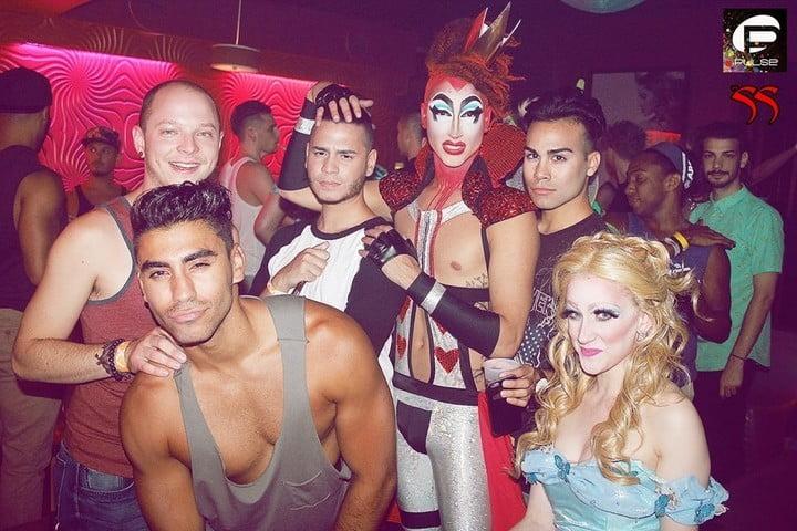 Club Pulse de Orlando