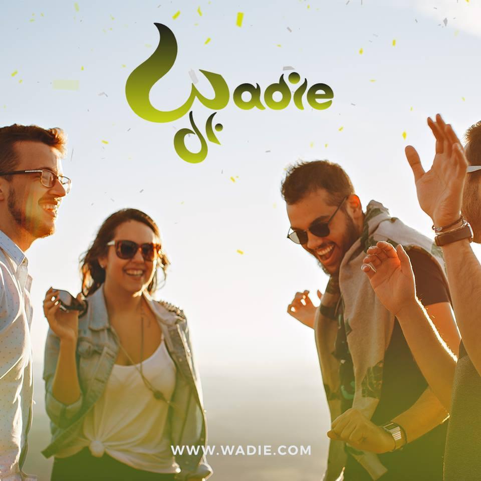 wadie buscar pareja