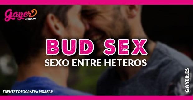 SEXO ENTRE HOMBRES HETEROSEXUALES
