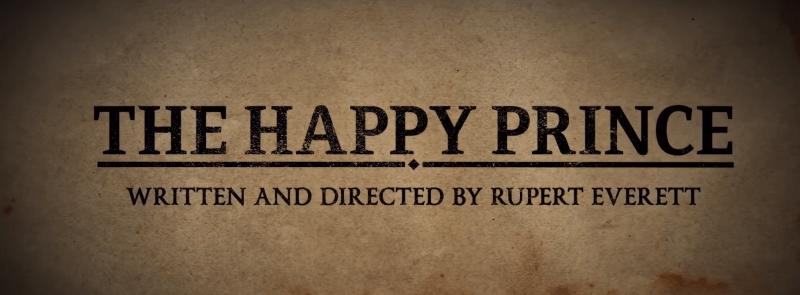El principe feliz creditos