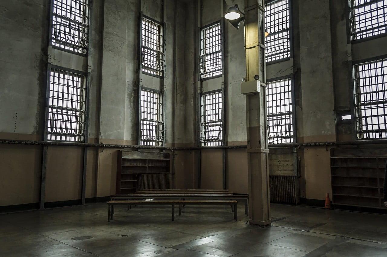 prisión homosexuales