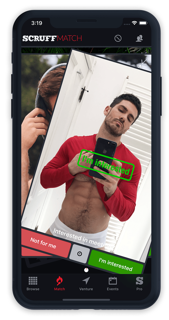 scruff colombia, app gay