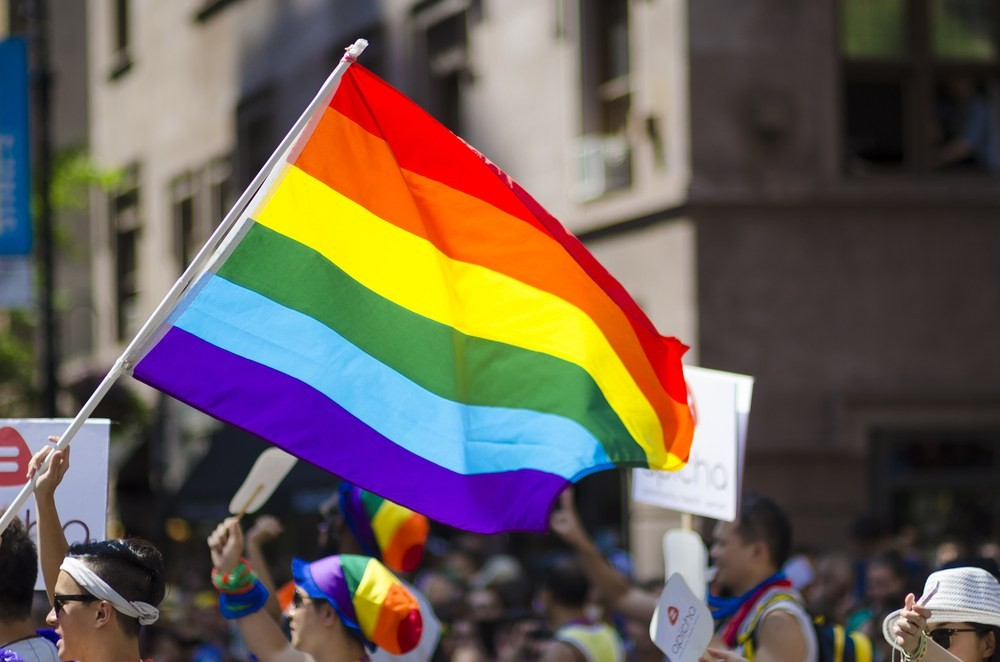 Vox contra Orgullo Gay