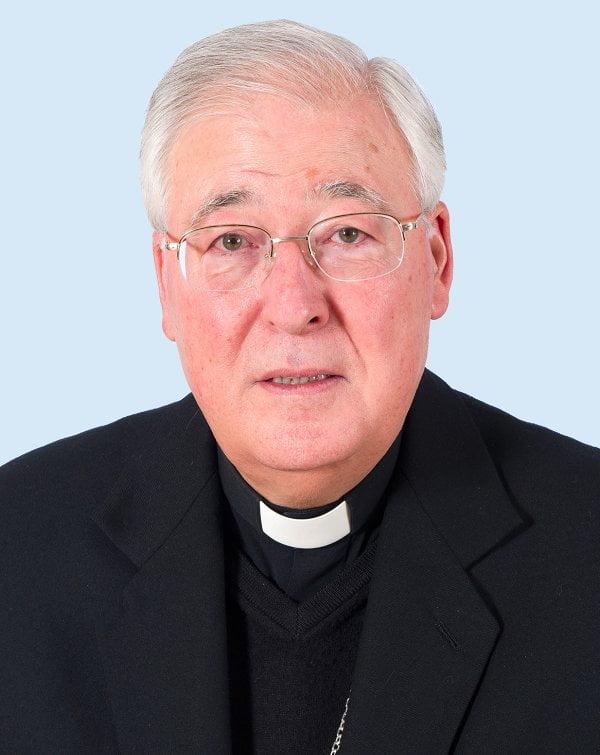 reig pla, obispo de alcala de henares