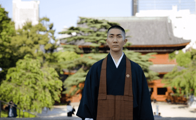Kodo Nishimura