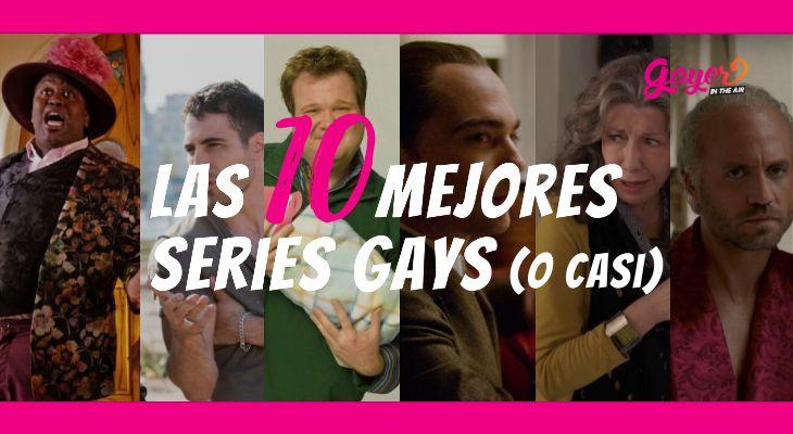 las 10 mejores series gays