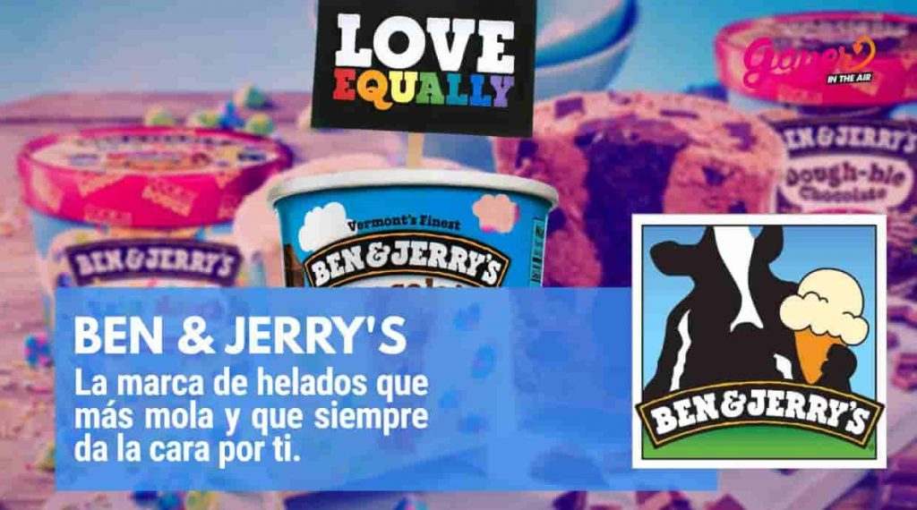 Ben&Jerry's